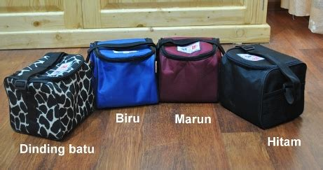 Cooler Bag Tas Aluminium Foil rbs cooler bag asibayi