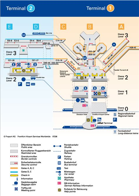 frankfurt airport map frankfurt airport map terminal 2 swimnova