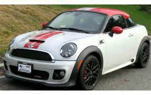 Mini Cooper Coupe 2015 2015 Mini Cooper S Coupe Pictures Information And Specs