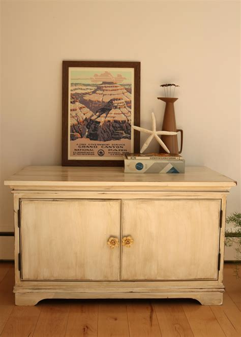 how to distress cabinets with stain how to distress a cabinet using paint and stain photos