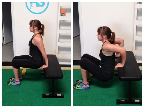 bench dips with weight the dip a vertical push exercise redefining strength