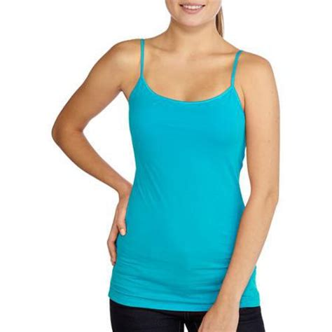 Cotton Cami With Shelf by Camisole With Built In Shelf 95 Cotton 5