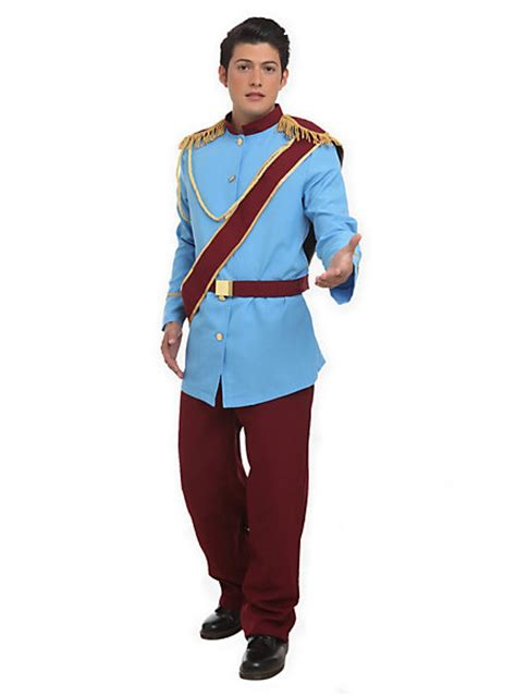 disney prince charming costume topic