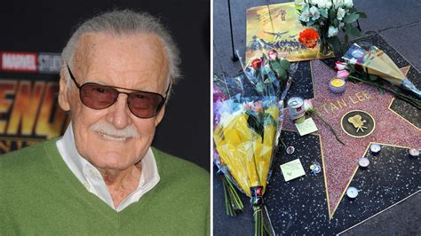 robert downey jr on stan lee s death stan lee death celebrities pay tribute to comic book