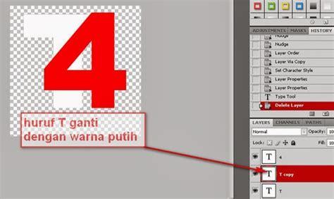cara membuat logo yang bagus di photoshop cara membuat logo dengan photoshop video