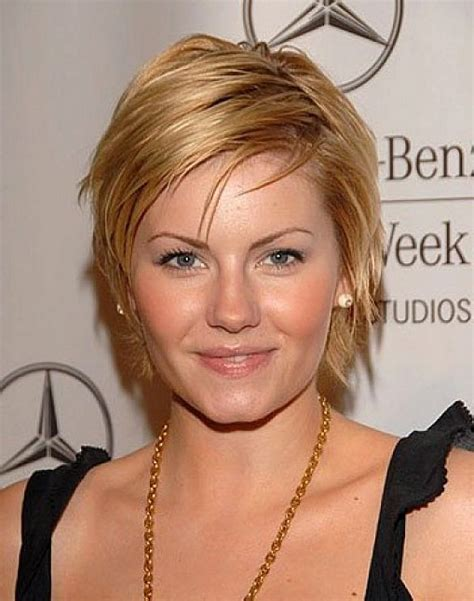short hair fat oblong face hairstyles for fat faces beautiful hairstyles