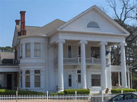 southern architectural styles best and simple home greek home placement home decor
