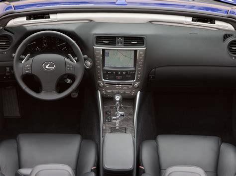 lexus interior 2012 2012 lexus is 350c price photos reviews features
