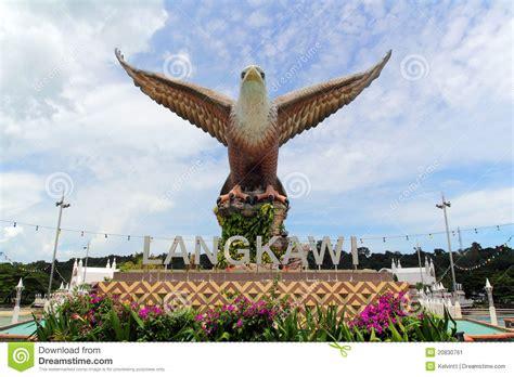langkawi island malaysia stock image image
