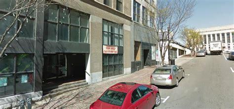 Washington Square Garage by Washington Square Garage At 397 2nd Ave N Nashville Parking