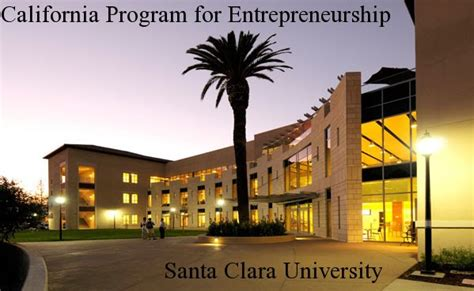 Santa Clara Executive Mba Cost by Textbook Equity 1st Place In Service Sector Business