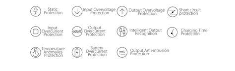 New Orico Q1 Power Bank Qc2 0 10400mah orico q1 qc2 0 10400mah power bank q1 bk q1 bk cplonline