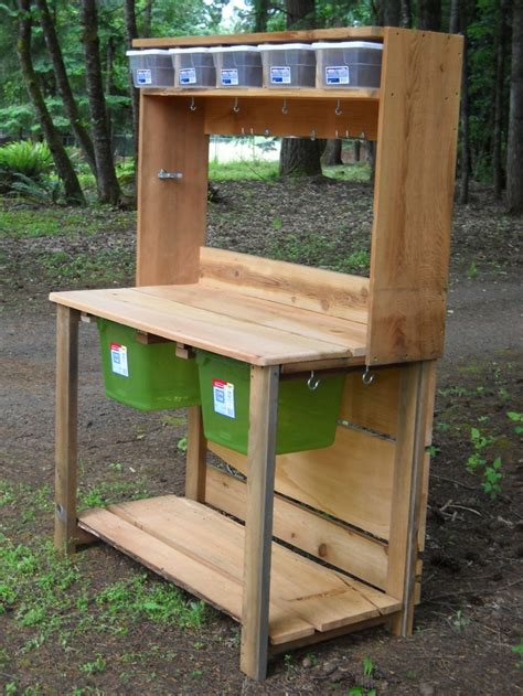 potty bench 17 best images about potting table on pinterest craft