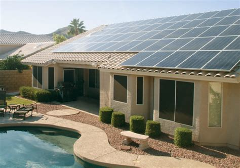 want to raise your home s value try solar panels zdnet