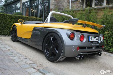Spider Auto by Renault Sport Spider 27 May 2016 Autogespot