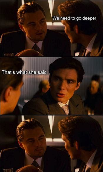 Best Movie Memes - 8 movie quotes that became memes smosh