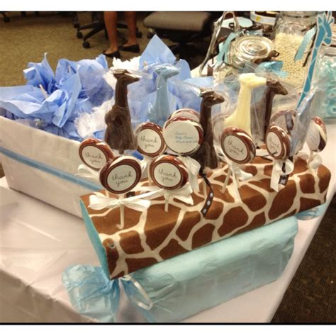 Showering At Work by Baby Boy Baby Shower At Work Baby Shower Ideas