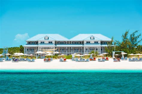 beach house hotel beach house providenciales turks and caicos