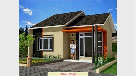 Rumah Murah Desain Minimalis 70 desain rumah minimalis dengan biaya 50 juta desain