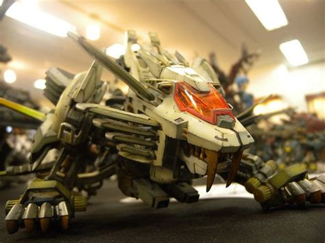 Zoids 172 Hmm Dpz 10 Horn 23 best images about zoids on horns models and osaka