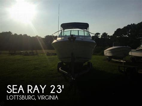 sea ray boats for sale virginia sea ray sundancer boats for sale in virginia