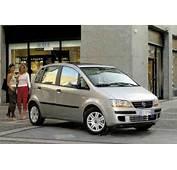 Sites Importants O&249 On Parle De Fiat Idea &224 Voir Durgence