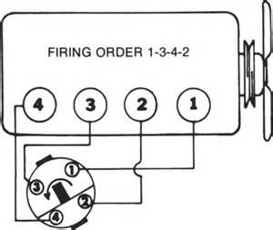 dodge 318 firing order diagram dodge free engine image