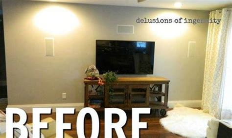How To Decorate Your Livingroom by 13 Low Budget Ways To Decorate Your Living Room Walls