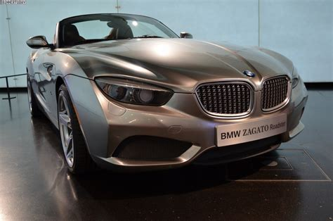 zagato bmw bmw 328 hommage bmw zagato coupe and roadster photo gallery
