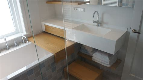 creatief kleine badkamer luxe 233 n comfort ook in een kleine badkamer vissers