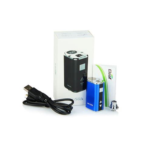 Promo Vapor Eleaf Mini Istick 10w By Eleaf Authentic Free Liquid eleaf istick mini 10w doktor df e zigaretten liquid basen und aromen