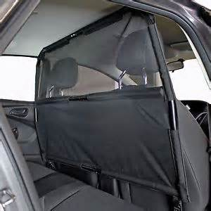 Used Car Seat Barrie Barrier For Vehicle Pet Fence Divider Restraint Suv