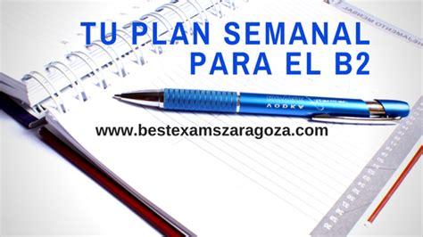test inglese b2 gratis planifica tus clases de preparaci 243 n de b2 gratis