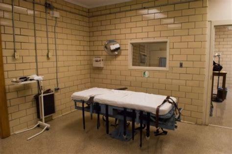 execution room inside real execution rooms around the usa 27 pics izismile