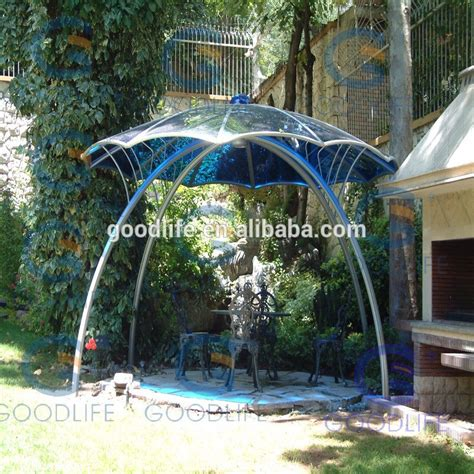 gazebo metal roof metal roof gazebo buy metal roof gazebo pavilion gazebo