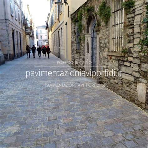 piastrelle porfido per esterni pavimenti per esterni in pietra pregi porfido trentino