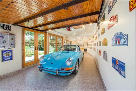 porsche garage decor garage decorations memorabilia rennlist porsche