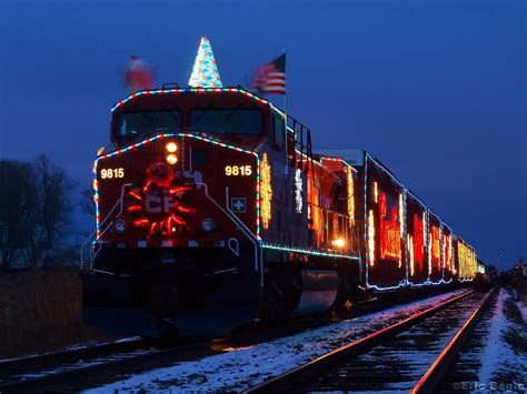 canadian pacific holiday train flickr photo sharing