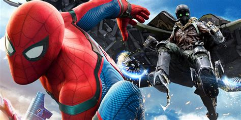 filmapik spider man homecoming spider man homecoming tv event set to debut new footage