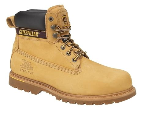 Sepatu Safety Cofra cat holton sb safety boots holtonsb mammothworkwear