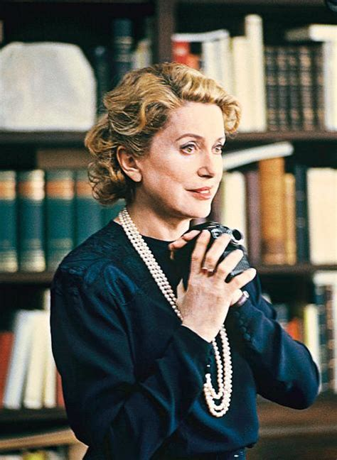 catherine deneuve les parfums de sa vie madame figaro