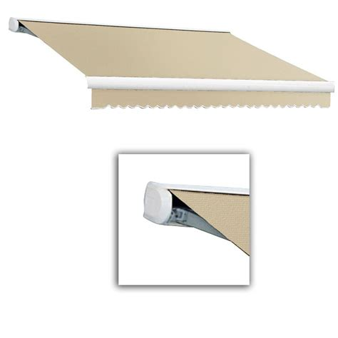 Awning Retractable by Retractable Awnings Awnings The Home Depot