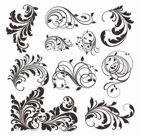 vintage pattern design vector vintage patterns for design free vector graphics