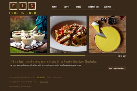 cuisine site the guide to restaurant marketing pos sector