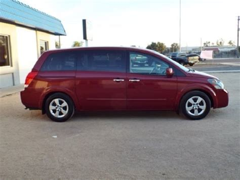 2007 nissan quest 3 5 s 2007 nissan quest 3 5 s 3rd seat loaded 129