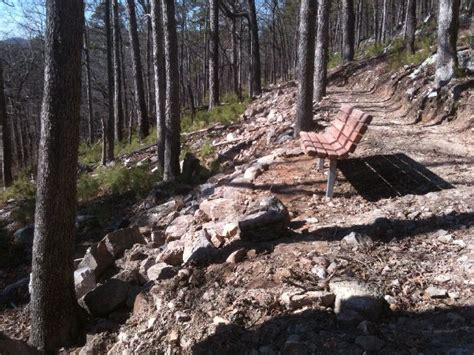 mountain bench bench looking out over the mountain benches pinterest