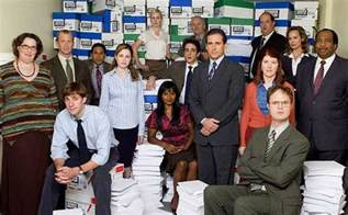 ranking the seasons of the office