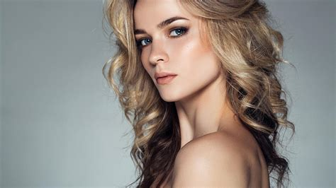 styles for colour treated hair best way to take care of blonde color treated hair l