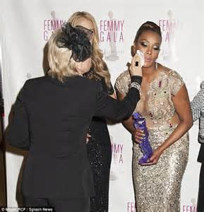 Femmy Dress vivica a fox goes without a bra in sheer dress at