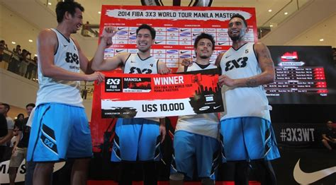 Prize Money For Winning The Masters - road to the 3x3 world tour 3x3 masters 20173x3 masters 2017